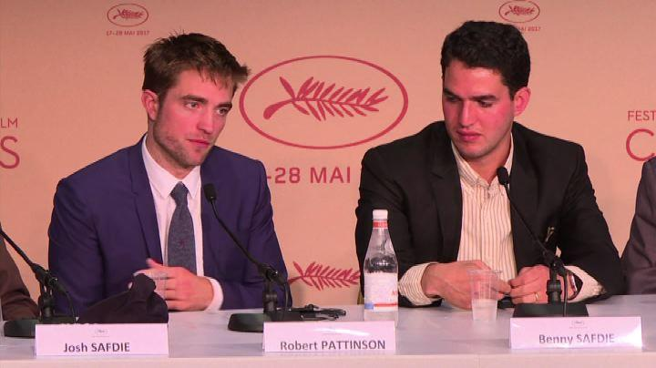 Cannes, Robert Pattinson criminale in fuga nel film 'Good Time'